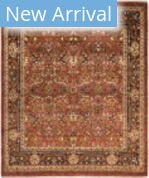 Solo Rugs Eclectic  5'10'' x 6'2'' Square Rug