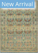Solo Rugs Arts & Crafts  6'2'' x 8'3'' Rug