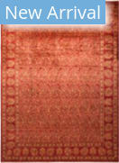 Solo Rugs Eclectic  9' x 12'2'' Rug