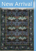 Solo Rugs Arts & Crafts  6'3'' x 9' Rug