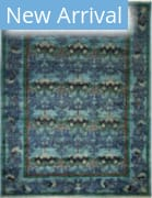 Solo Rugs Arts & Crafts  7'10'' x 10'3'' Rug