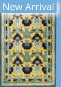Solo Rugs Arts & Crafts  6' x 9' Rug