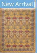 Solo Rugs Arts & Crafts  6' x 8'10'' Rug