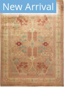 Solo Rugs Eclectic  9' x 12' Rug