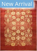 Solo Rugs Eclectic  9' x 12'5'' Rug