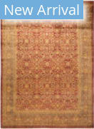 Solo Rugs Eclectic  9' x 12'4'' Rug