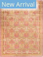 Solo Rugs Arts & Crafts  12'1'' x 15'10'' Rug