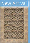 Solo Rugs Arts & Crafts  5'10'' x 8'10'' Rug
