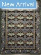 Solo Rugs Arts & Crafts  8'9'' x 12' Rug
