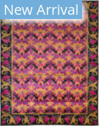Solo Rugs Arts & Crafts  7'10'' x 10'1'' Rug