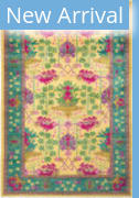 Solo Rugs Arts & Crafts  6'2'' x 8'10'' Rug