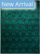 Solo Rugs Vibrance  9'10'' x 13'4'' Rug