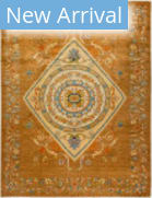 Solo Rugs Eclectic  9'1'' x 11'9'' Rug