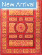Solo Rugs Eclectic  9'10'' x 13'1'' Rug