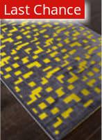 Rugstudio Sample Sale 103476R Green Area Rug