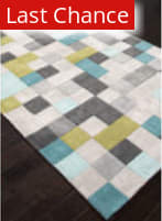 Addison And Banks Hand Tufted Abr1019 Classic Gray Area Rug
