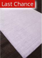 Rugstudio Sample Sale 103639R Pastel Lilac Area Rug