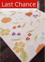 Rugstudio Sample Sale 82222R Antique White Area Rug