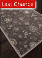 Addison And Banks Hand Tufted Abr1362 Liquorice Outlet Area Rug