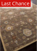 Addison And Banks Hand Tufted Abr0565 Taupe Outlet Area Rug