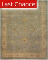 Rugstudio Sample Sale 67504R Light Blue Area Rug