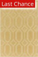 Rugstudio Sample Sale 137536R Yellow Area Rug