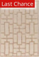 Rugstudio Sample Sale 137498R Ivory - Tan Area Rug