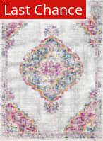 Bashian Mayfair Mh511 Ivory Area Rug