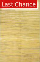 Rugstudio Sample Sale 127688R Gold Area Rug