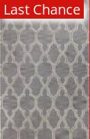 Rugstudio Sample Sale 127965R Grey Area Rug