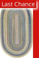 Rugstudio Sample Sale 43804R Light Blue Area Rug