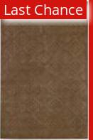 Rugstudio Sample Sale 43762R Cinnamon Area Rug