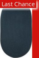 Rugstudio Sample Sale 108783R Dark Blue Area Rug
