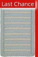 Rugstudio Sample Sale 168567R Blue Area Rug