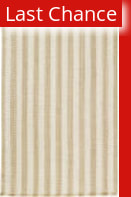 Rugstudio Sample Sale 43901R Tan/White Area Rug
