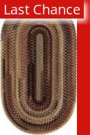 Rugstudio Sample Sale 168682R Burgundy Area Rug