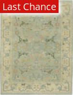 Rugstudio Sample Sale 116400R Lt. Green Area Rug