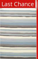 Rugstudio Sample Sale 62694R Blue Area Rug
