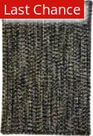 Rugstudio Sample Sale 196517R Black Gold Area Rug