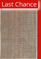 Rugstudio Sample Sale 156729R Soft Sand - Rich Gray Area Rug