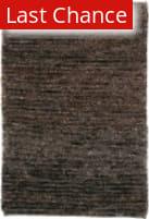 Classic Home Hand-Knotted Hemp 50462 Dark Chocolate Silky Loop 300-7205 Area Rug