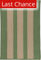 Colonial Mills Boat House Bt69 Olive Area Rug