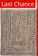Colonial Mills Corsica Cc99 Weathered Brown Area Rug