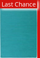 Colonial Mills Simply Home Solid H049 Turquoise Area Rug