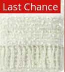 Rugstudio Sample Sale 125435R White Area Rug