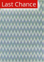 Rugstudio Sample Sale 173062R Ivory - Sand - Azure Area Rug