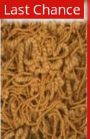 Rugstudio Sample Sale 19578R Butterscotch 947 Area Rug