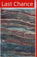Rugstudio Sample Sale 205221R Agate Area Rug