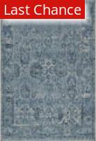 Rugstudio Sample Sale 157554R Sky Blue Area Rug