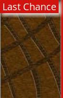 Rugstudio Riley RS24 Caramel-Mocha Area Rug